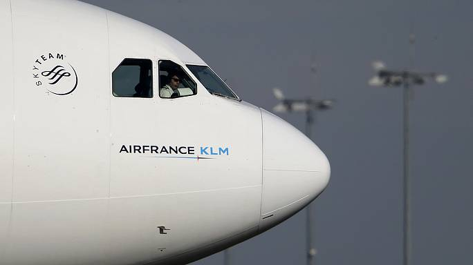 Air France says Paris attacks cost 50m euros in lost revenue