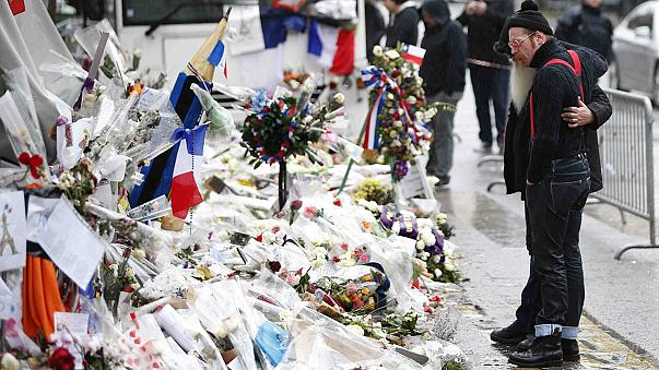 Bataclan: az Eagles of Death Metal a U2 vendége volt Párizsban