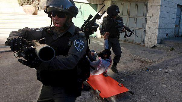 سربازان اسرائیلی جوانی را در بیت لحم کشتند