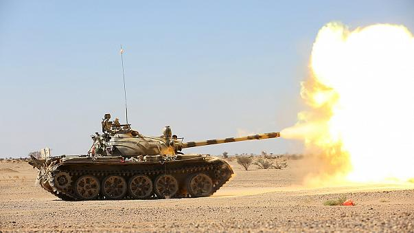 Yemen hopes Geneva peace talks will end months of violence