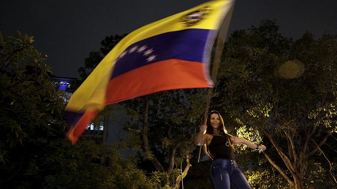 Venezuela's opposition win a 'super majority' in parliament
