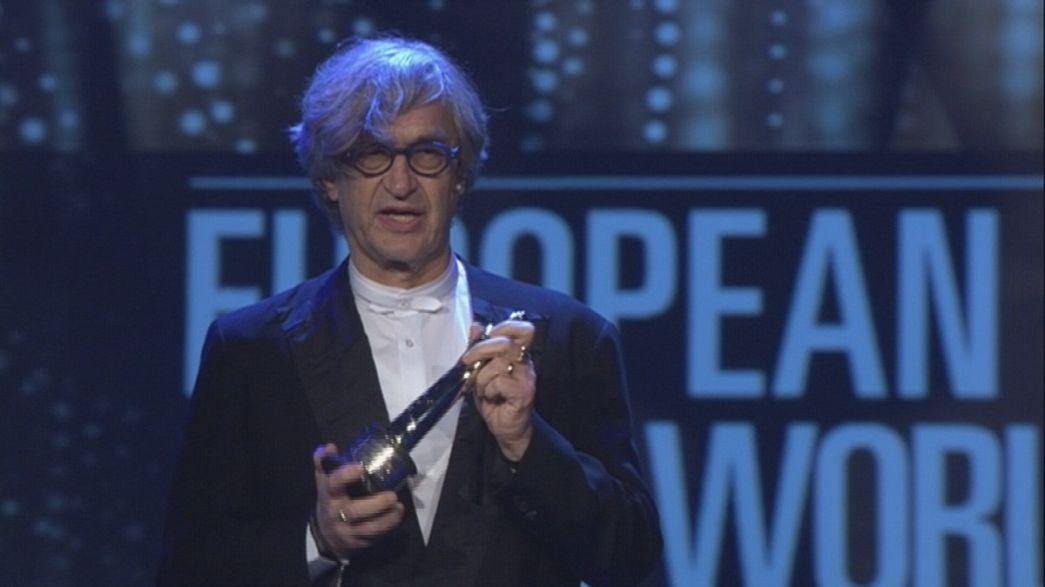 Номинанты на получение наград Европейской киноакадемии