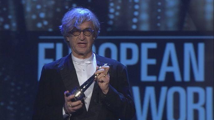 European Film Awards: Amy Winehouse documentary nominated