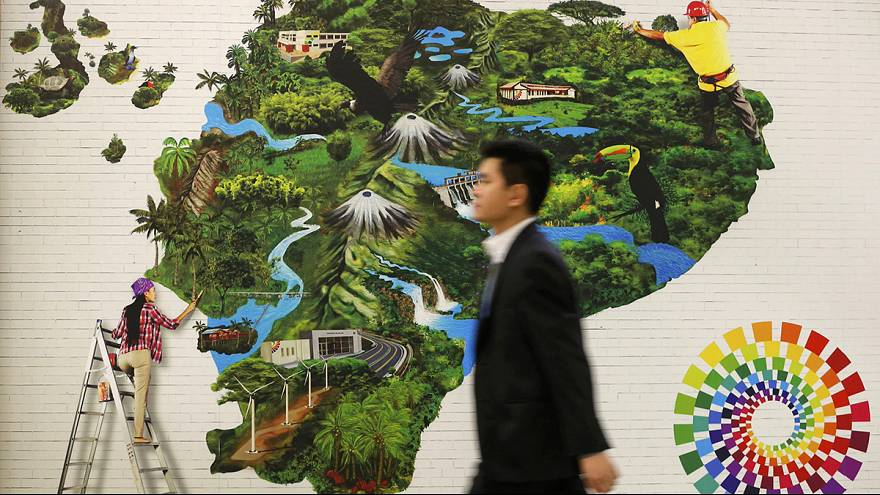 Un nouveau projet de texte sur la table des négociateurs de la COP 21