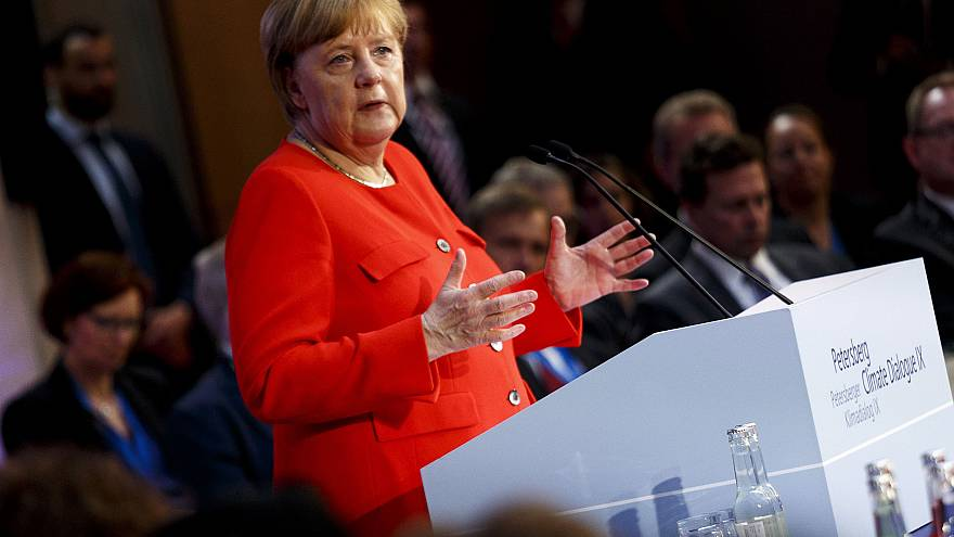 Image: Petersberg Climate Dialogue Convenes In Berlin