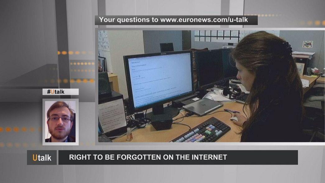 Un año y medio de 'derecho al olvido' en internet: ¿cuál es la situación?