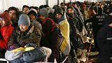 Almanya'da mülteci sayısı rekor kırdı