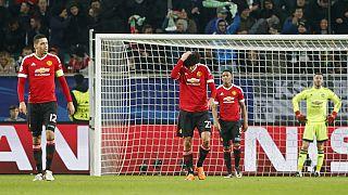 Manchester United, Van Gaal fa autocritica