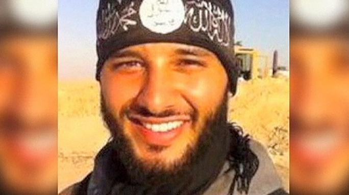Third Paris bomber identified and named as 23-year-old Frenchman