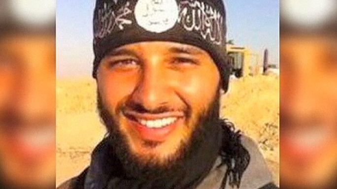 Paris saldırganının kimliği annesinin sayesinde tespit edildi