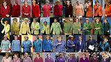 """Angela Merkel désignée """"personnalité de l'année"""" par le magazine Time"""