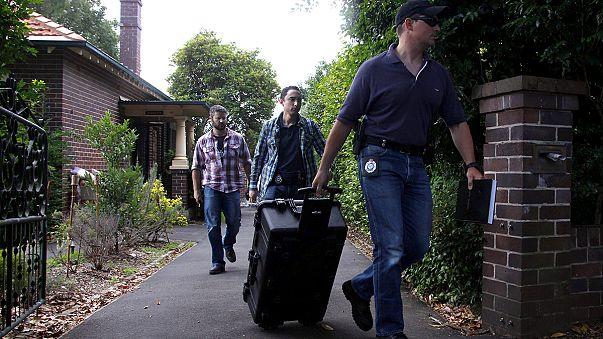 Austrália: Polícia fiscal faz busca em casa de alegado inventor das bitcoins