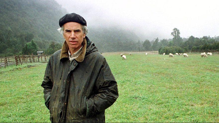Основатель North Face и Esprit скончался, перевернувшись на байдарке в Чили