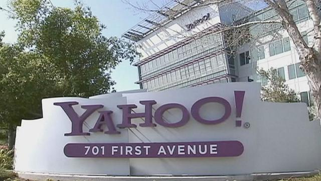 Yahoo! shelves plans to spin off stake in Alibaba