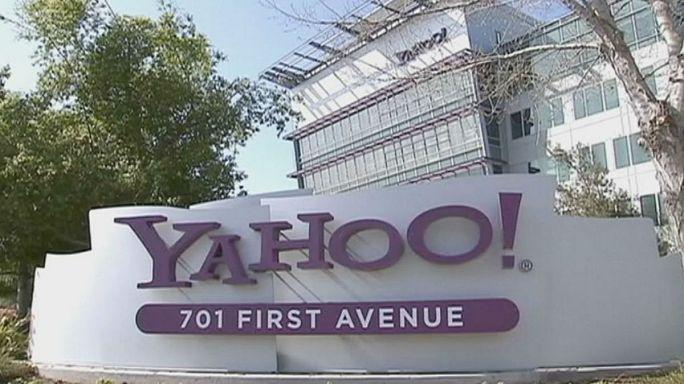 Yahoo! garde Alibaba mais prépare son démantèlement