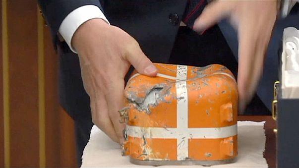 Jet russo abbattuto: Mosca ha la scatola nera, Putin vuole esperti britannici