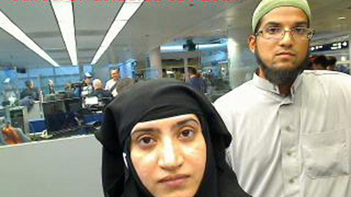 "FBI informed California shooter ""planned attack in 2012"""