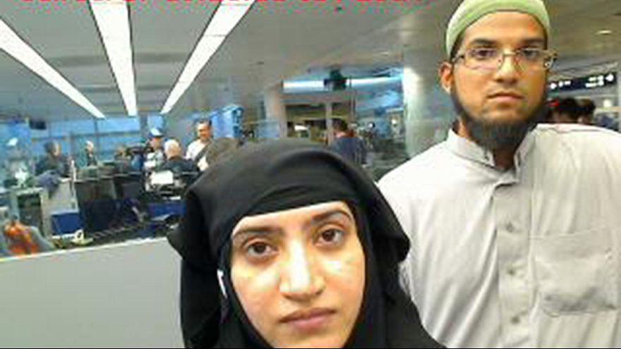 USA : nouveaux éléments dans l'enquête sur l'attentat de San Bernardino