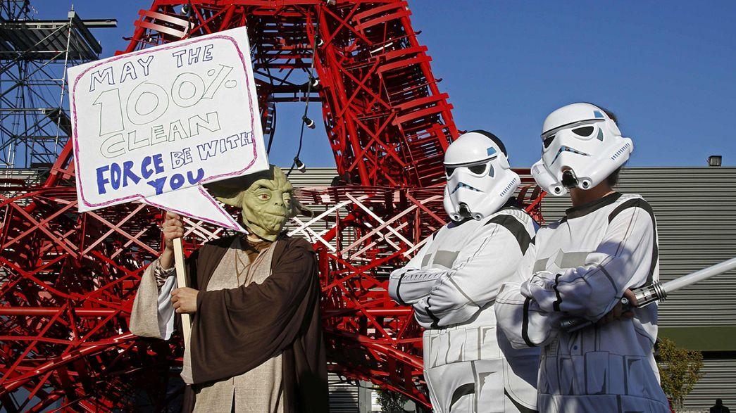 Klímakonferencia: szorít a határidő
