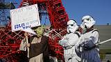 İklim anlaşması için Paris'te kritik saatler