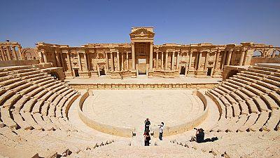 Esfuerzos para frenar la venta de antigüedades con la que Daesh llena sus arcas