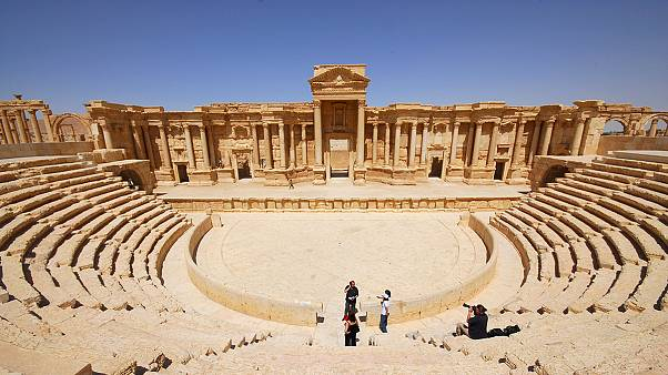 قاچاق آثار باستانی سوریه و عراق، دومین منبع درآمد داعش