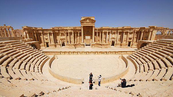 IŞİD'in en önemli gelir kaynağı tarihi eserler