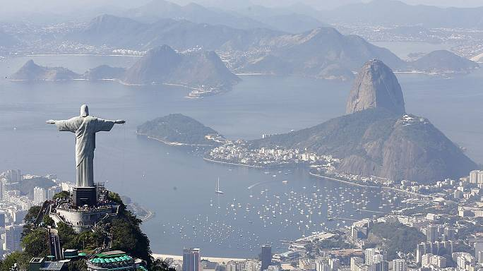 Brazil's troubles will 'inevitably' hit Rio Olympics