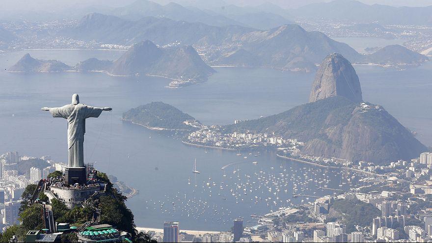 Brazil's troubles will 'inevitably' hit Rio Olympics