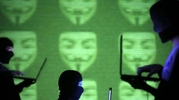 An diesem Freitag: Anonymous lädt zum Trollen gegen Terroristen ein