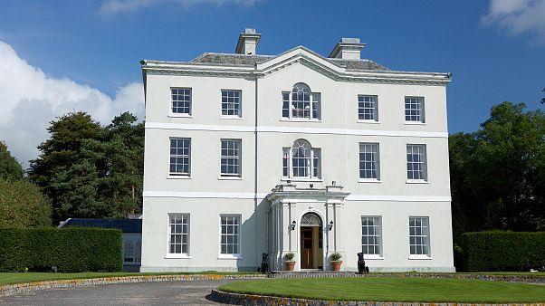 Image: Bridwell in Uffculme, Devon.