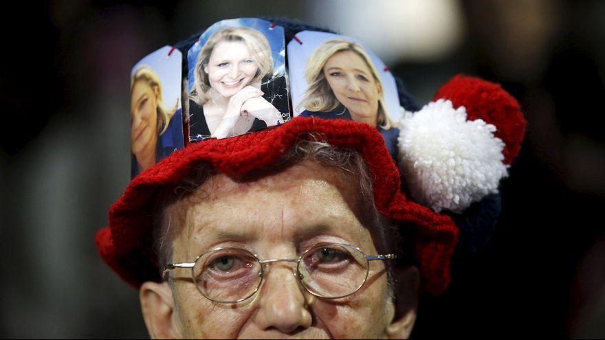 Regionalwahlen in Frankreich: Front National könnte Stimmen verlieren