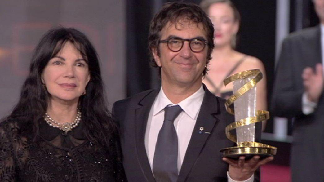 """Cinema canadiano homenageado em Marraquexe: """"é muito entusiasmante fazer filmes no Canadá neste momento"""""""
