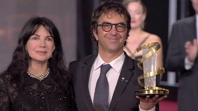 Canadian cinema honored at Marrakech festival