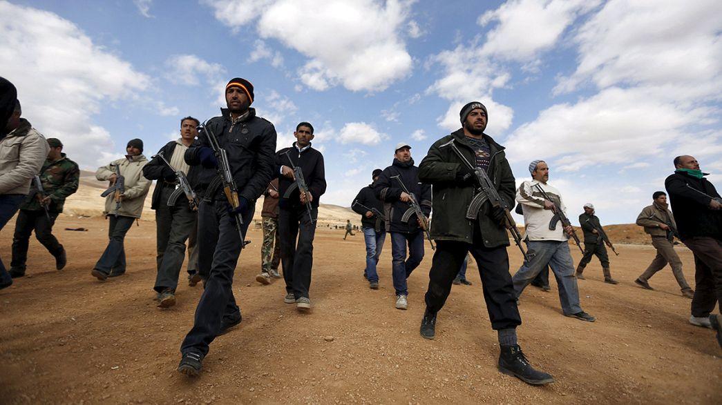 Siria: le principali forze 'moderate' dell'opposizione