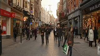 Írország az EU bezzeg-országa