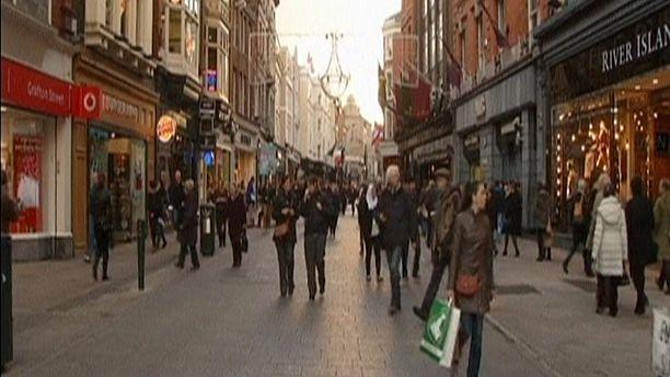 Ireland set to be strongest growing eurozone economy again