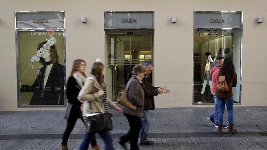 Inditex (Zara) : bénéfice net en hausse de 20 %