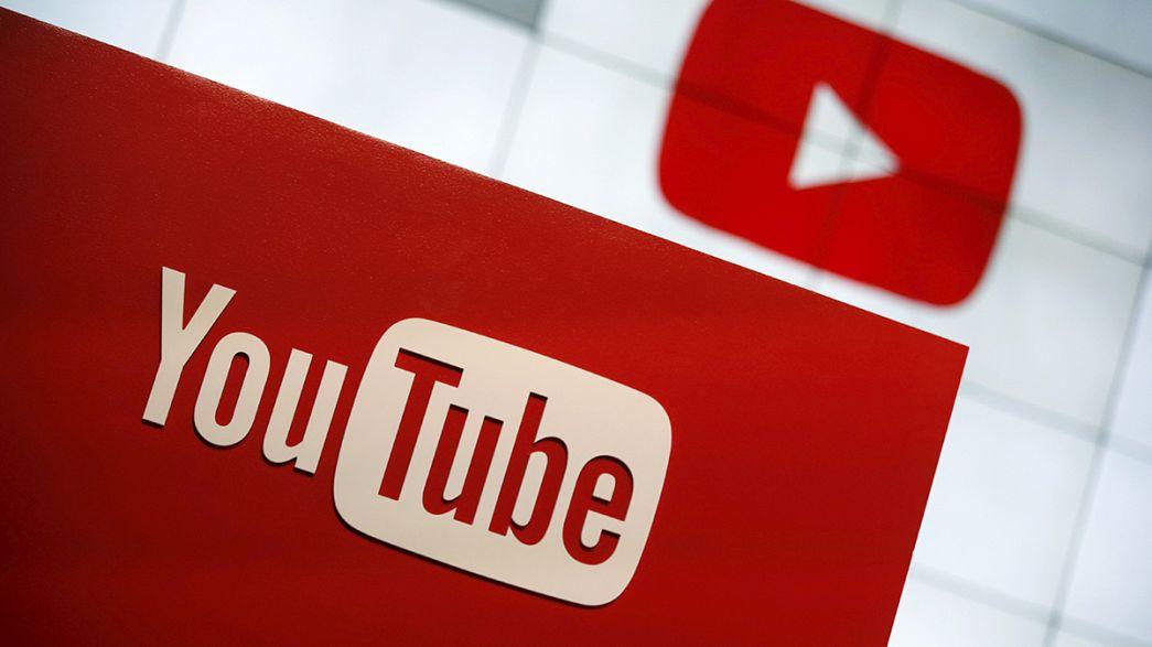 I video più visti di YouTube nel 2015