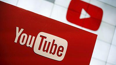 Los videos más vistos de YouTube en cinco países de habla hispana