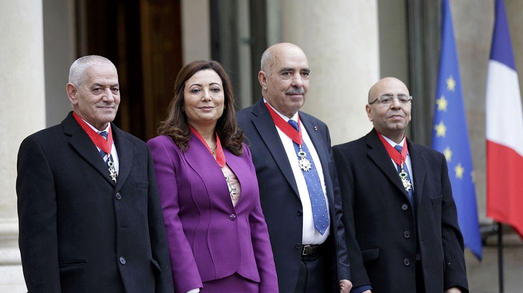 Nobel per la Pace 2015: incoraggia la Tunisia del dialogo