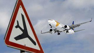 Евродепутаты одобрили идею учёта авиапассажиров