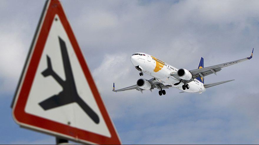 لجنة الحريات المدنية في البرلمان الاوروبي تقر مبدأ العمل بسجل البيانات الشخصية للمسافرين