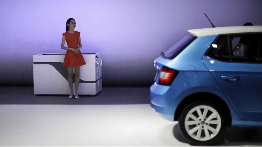 Volkswagen blames 'small group' of employees for 'dieselgate' scandal