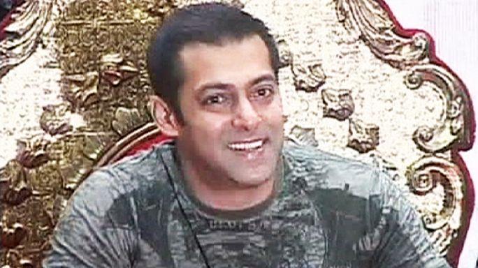 Bollywood star Salman Khan cleared of culpable homicide