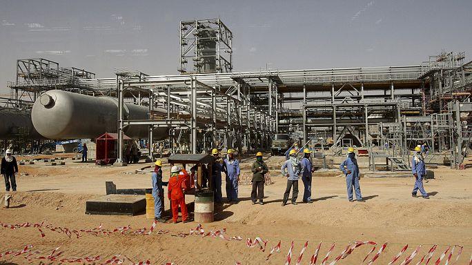 ОПЕК увеличила объемы добычи нефти до максимального уровня за 3,5 года