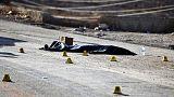 الملك عبد الله الثاني يدعو لمنح الفلسطينيين حقوقهم كخطوة في معركة مكافحة الإرهاب