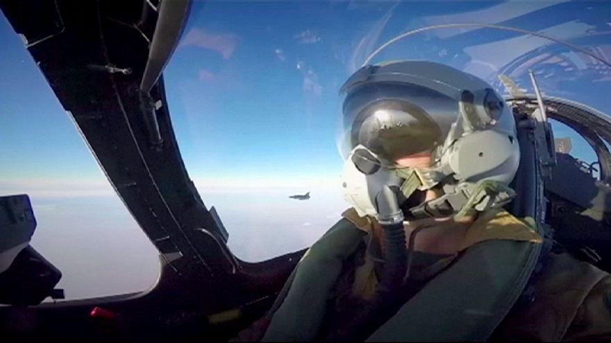 USAF claims key ISIL kills in Iraq