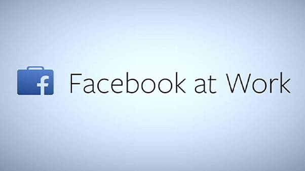Facebook gets professional with Facebook at Work
