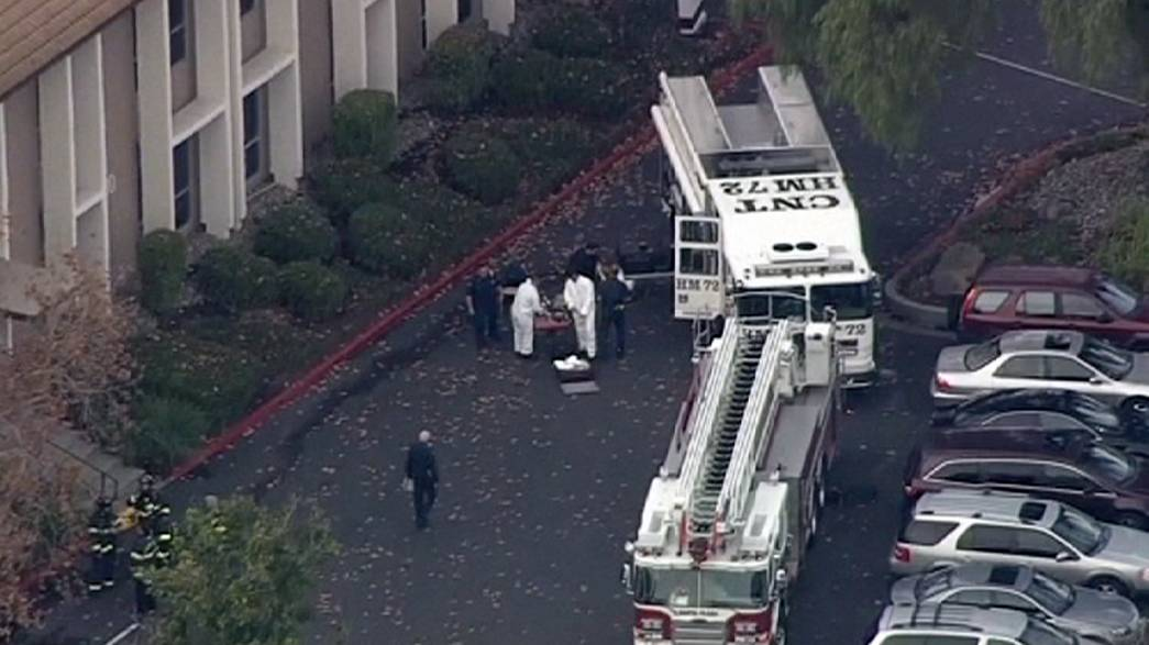 US: Muslim advocacy group offices evacuated amid security alerts